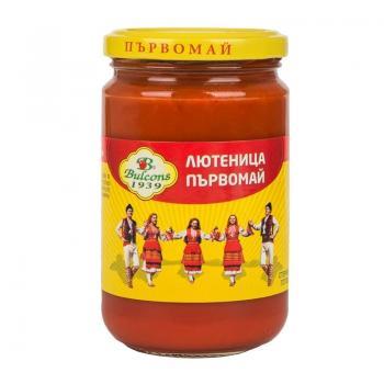 ЛЮТЕНИЦА ПЪРВОМАЙ 265ГР