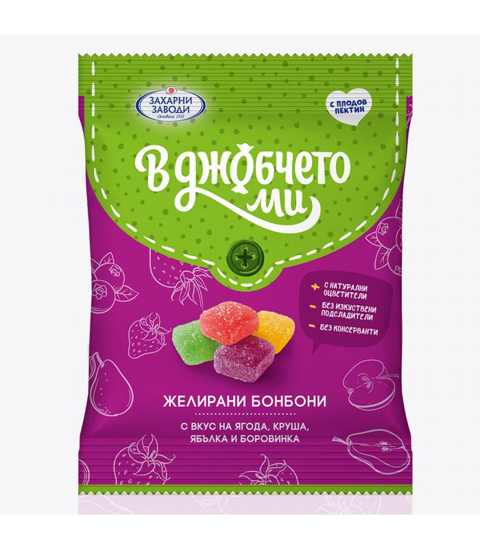 Б-НИ В ДЖОБЧЕТО МИ ПЕКТИН 40ГР